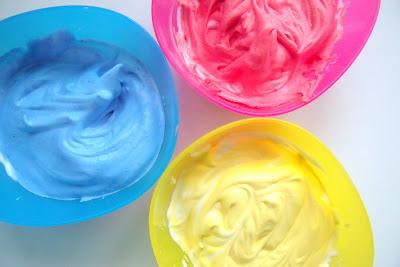Sensory Play Ideas for Preschoolers