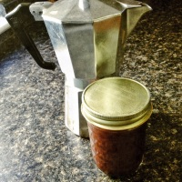 Make Your Own Coffee Concentrate or Espresso (Moka Pot Method)