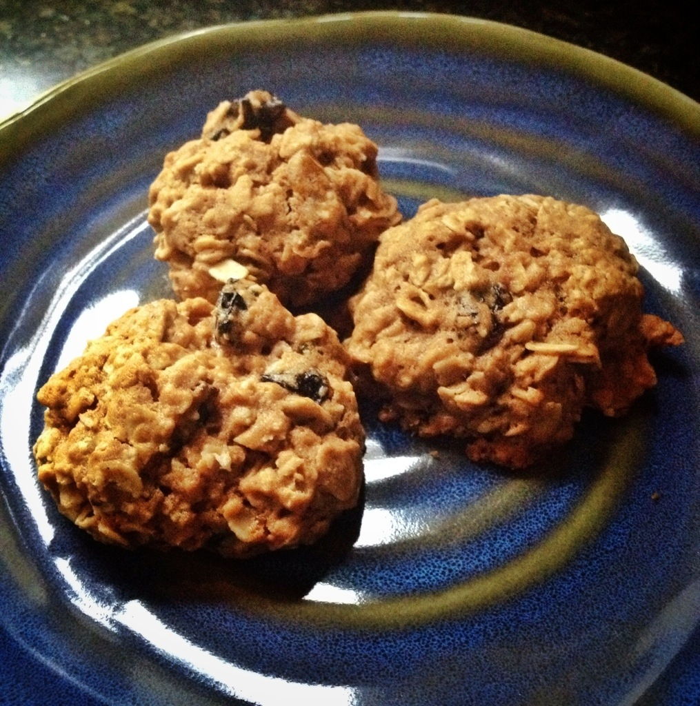 Smitten Kitchen Oatmeal Cookies: Soft And Chewy Oatmeal Cookies (Made With Coconut Sugar