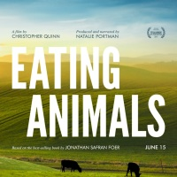 Recommended Reading: Eating Animals by Jonathan Safran Foer