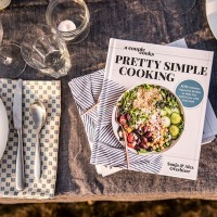 Cookbook Review: Pretty Simple Cooking